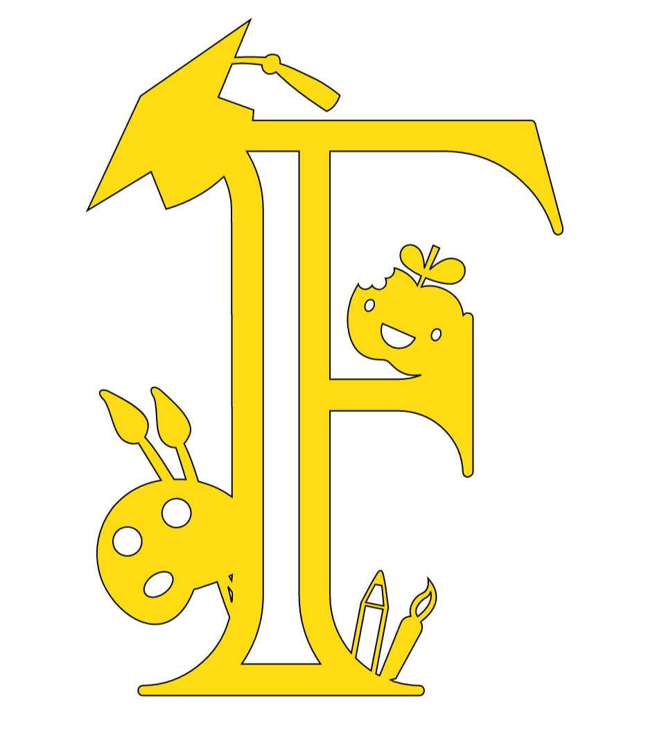 Free Cricut Back To School Alphabet , F-2