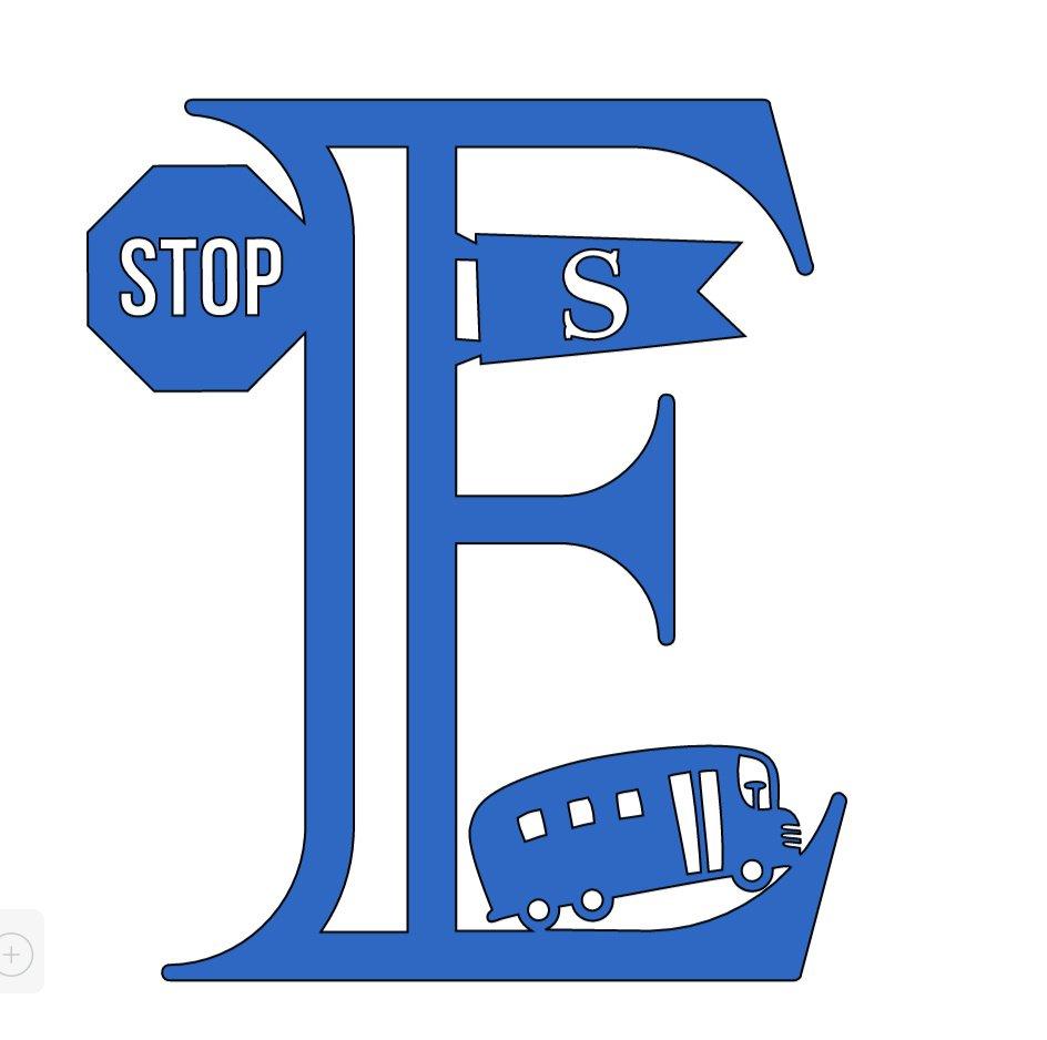 Free Cricut Back To School Alphabet , F