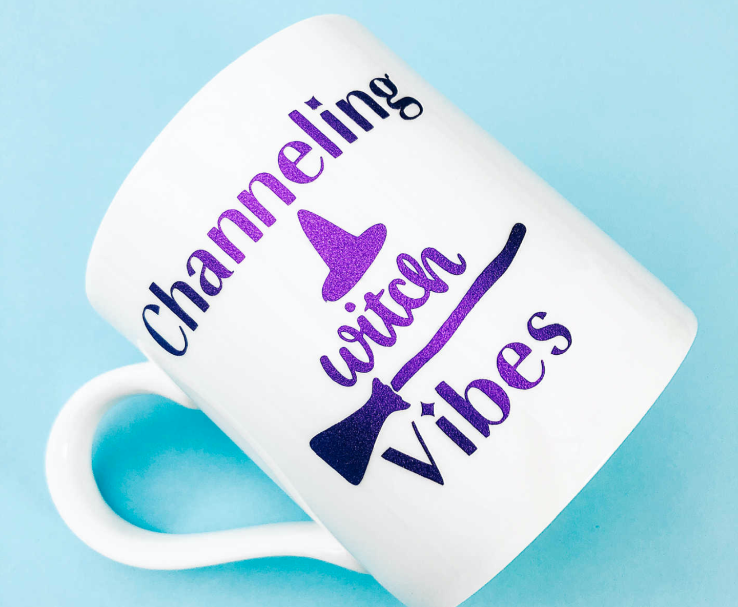 Witch Vibes Mug