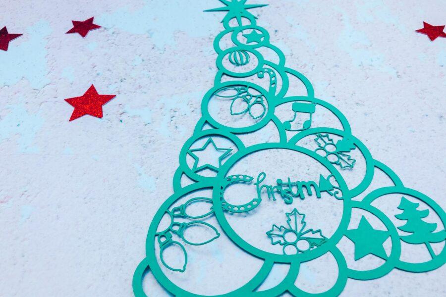 Christmas tree png file