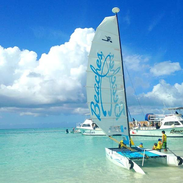 Beaches REsorts For Families