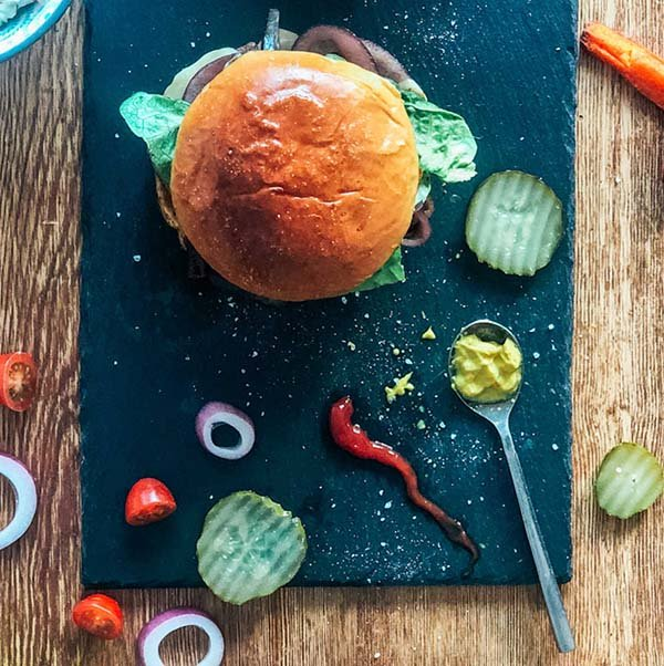 Extraordinary Chaos BBQ REcipes