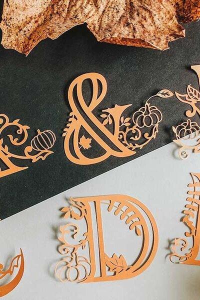 Fall Alphabet designed by Sarah Christie copy