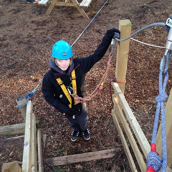 Family Activities At Center Parcs