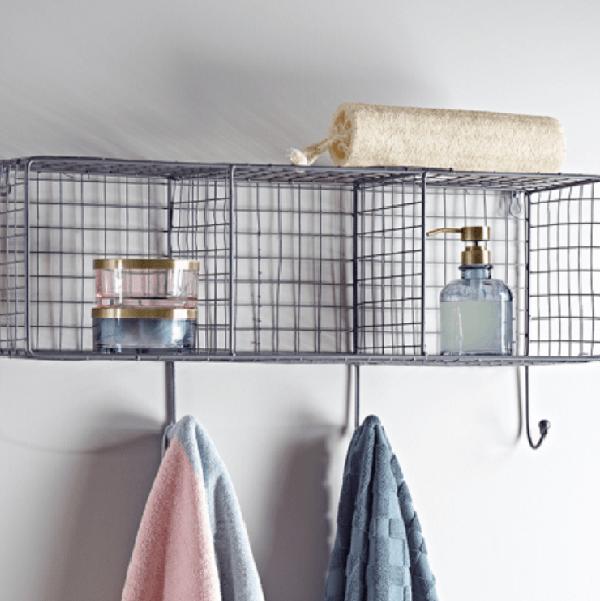 Interiors Blogger Sarah Christie, Extraordinary Chaos Bathrooms