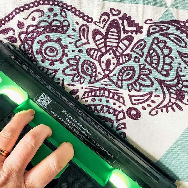 Interiors Blogger Sarah Christie, Extraordinary Chaos Home Tech Reviews