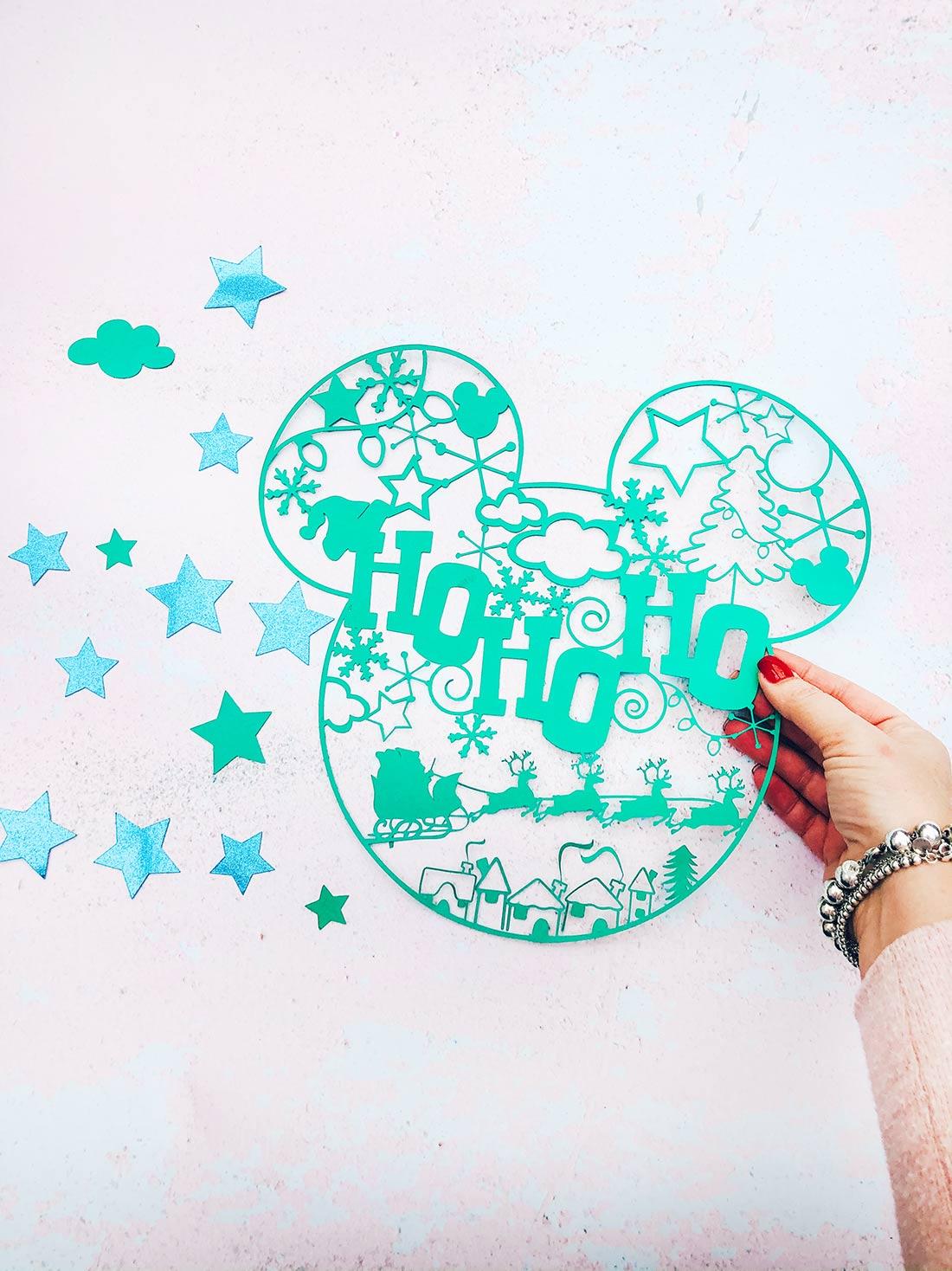 Mickey Pop Art PNG File