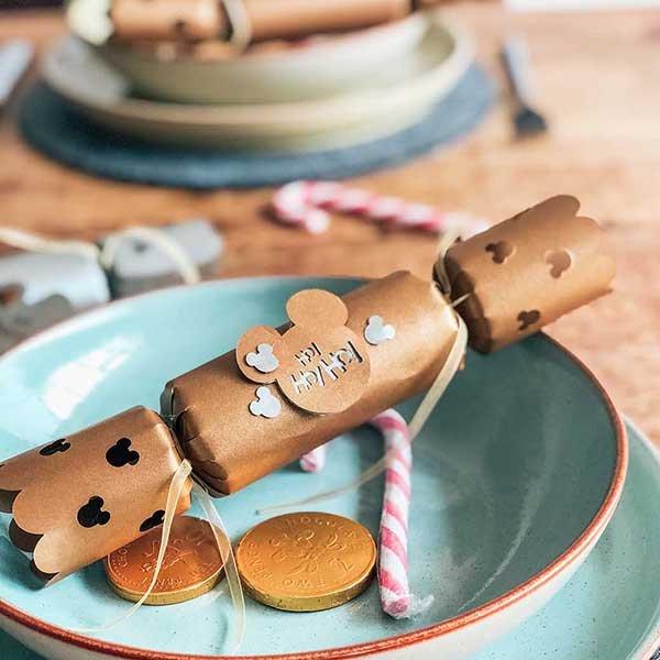 DIY Cracker Template
