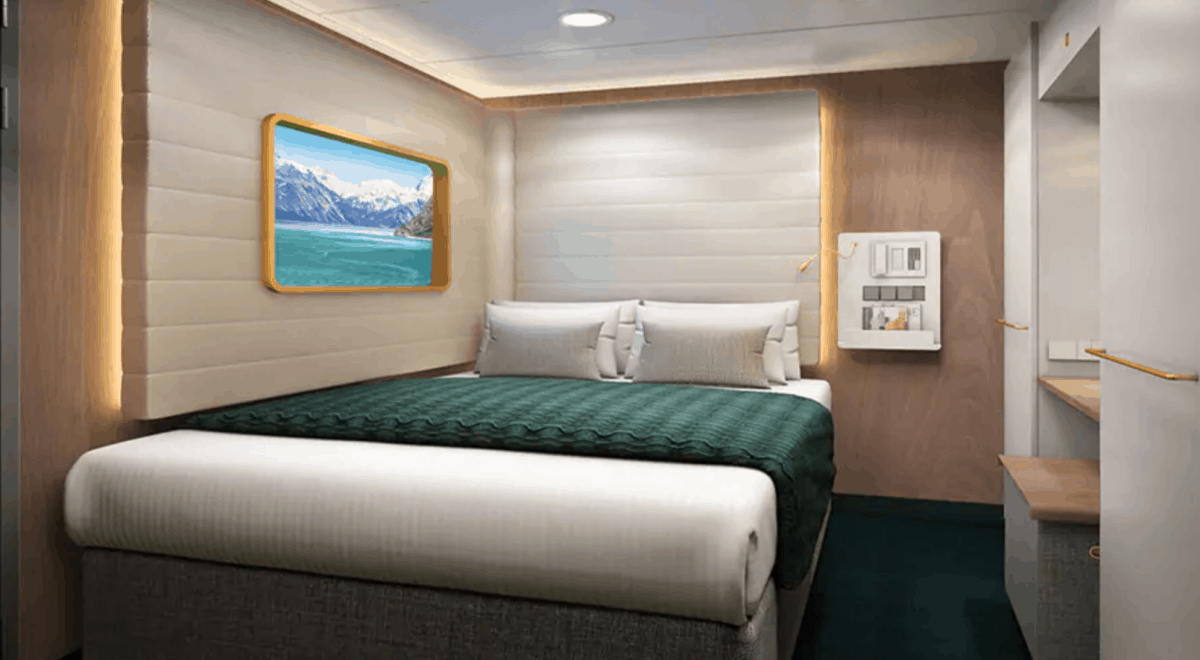 Solo Cruise Cabins On Norwegian Encore
