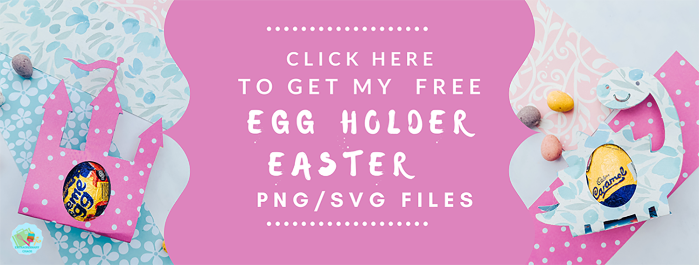 Download the New Easter Egg cut files here