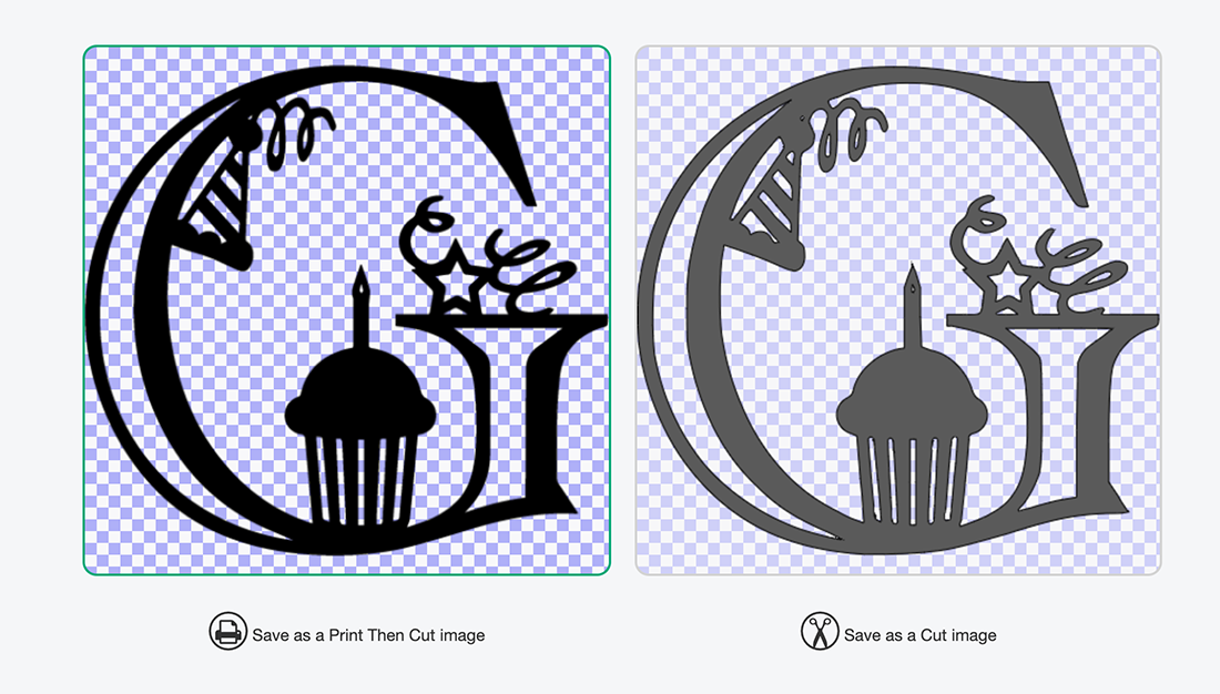How to add images to Cricut design space