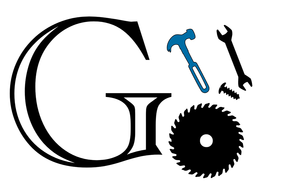 How to make a tool kit alphabet