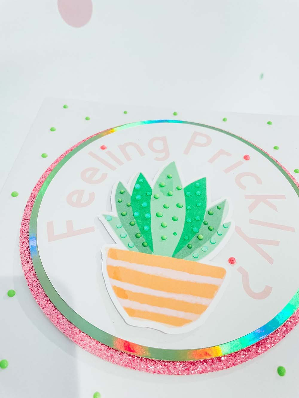 Succulent SVG Free Download For Sublimation and Crafting