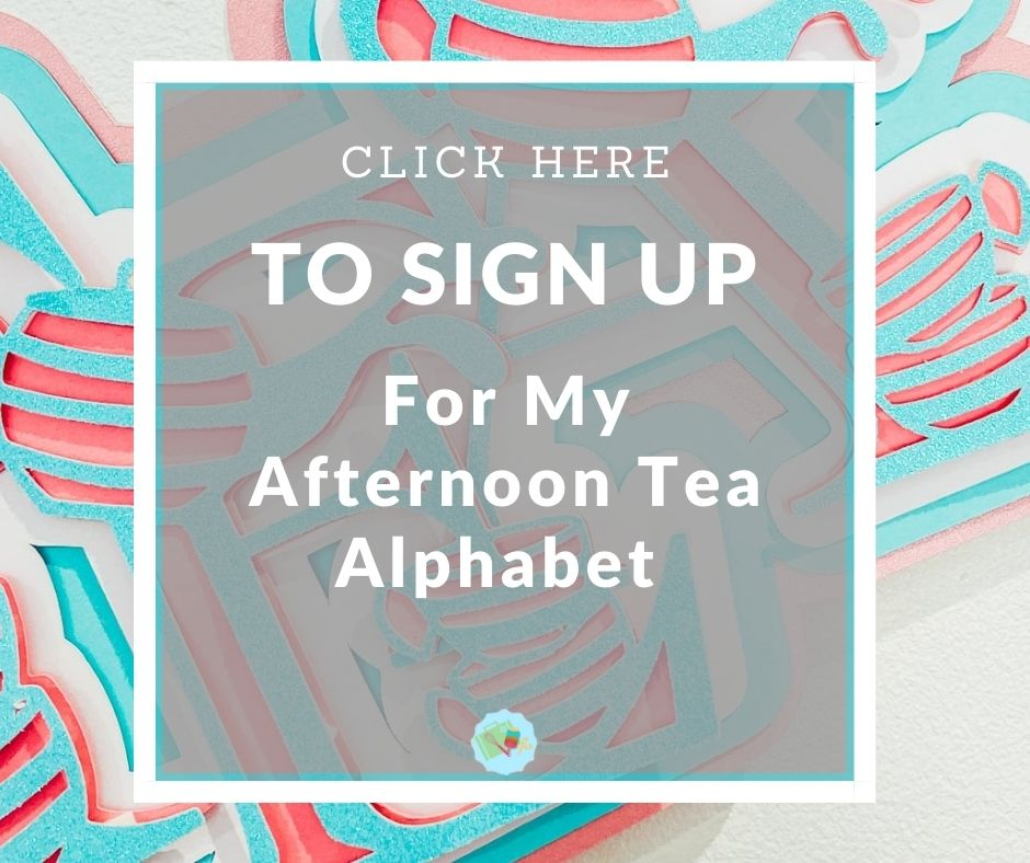 Free Afternoon Tea SVG Downloads
