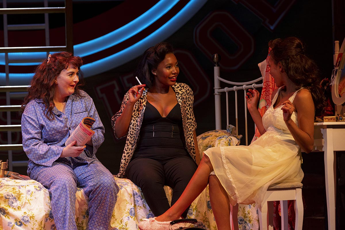 Grease Tour 2021 2022 Review